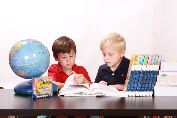 Desať chýb vo výchove detí