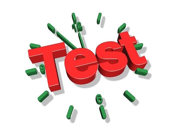 Aj štvorkár sa môže uplatniť na vysokej škole, dôkazom sú výsledky testu študijných predpokladov