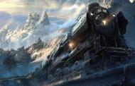 Cesta vlakom života