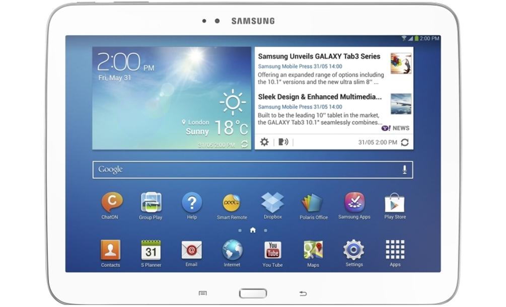 Samsung School prinesie školám skvalitnenie výučby s využitím tabletov