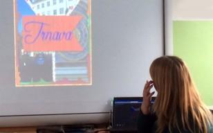 """Projekt """"Digitálne učivo na dosah"""" zvýši kvalitu výučby na 200 školách v regiónoch Slovenska"""