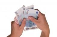Rizikové chování ve vztahu k osobním financím žáků na základní škole