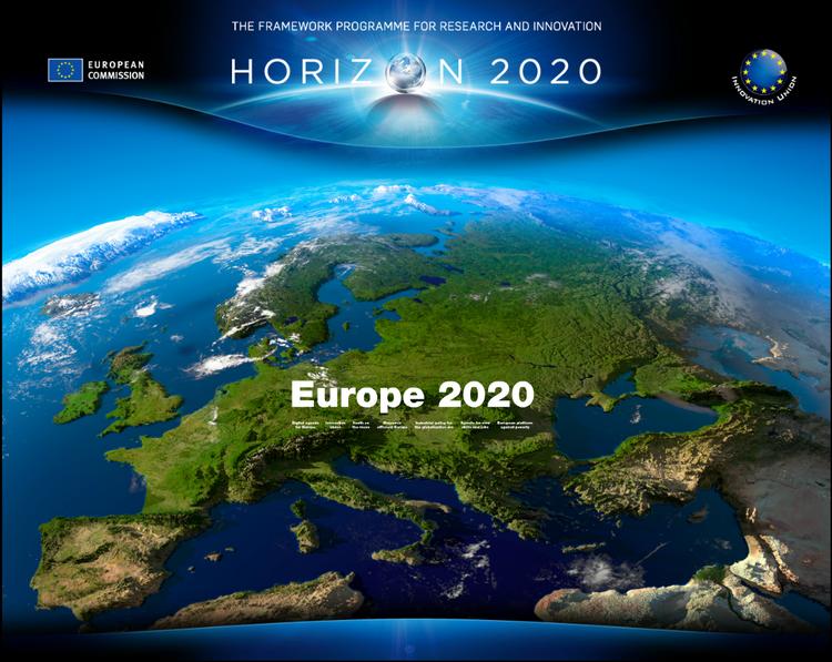 V programe EÚ Horizont 2020 uspelo Slovensko so štyrmi výskumnými projektmi