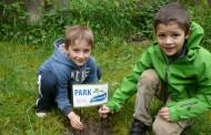 Úspešný environmentálny projekt Úsmev pre strom vzdeláva a vychováva aj v tomto školskom roku!