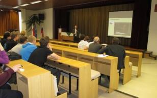 Rozvíjanie účasti mladých ľudí na rozvoji vedy a techniky