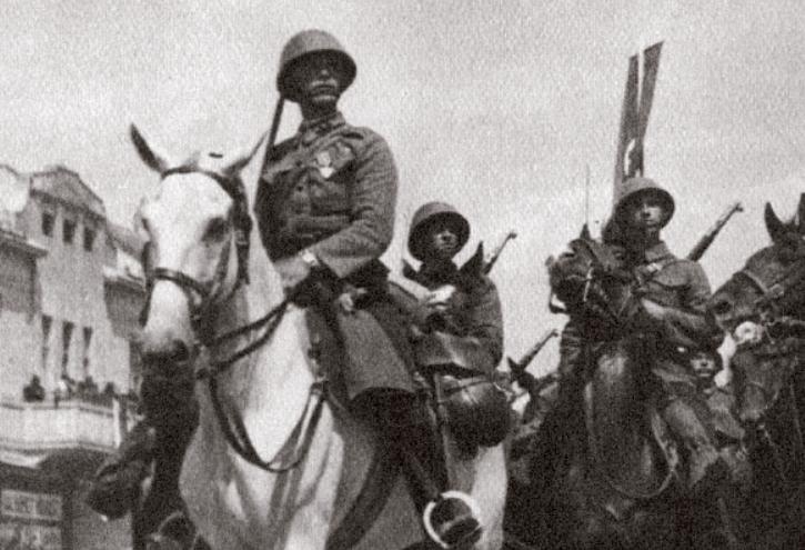 Malá vojna v marci 1939 a jej miesto v pamäti národa