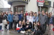 Jubilujúci eTwinning v Bratislave