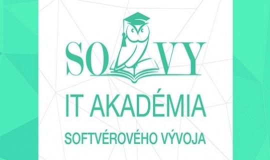 IT Akadémia softérového vývoja na SPŠE v Prešove
