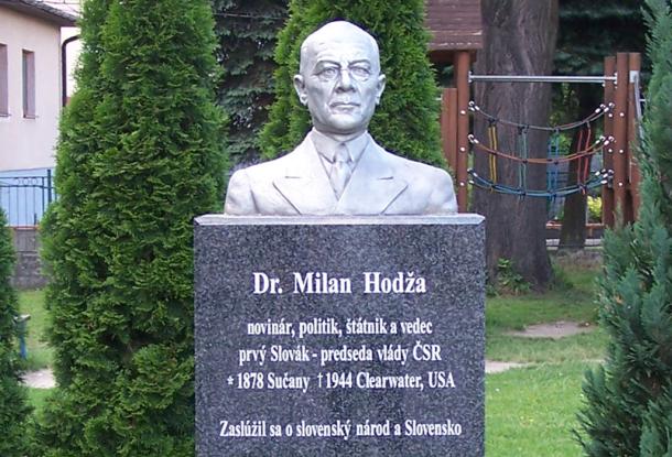 8. ročník celoslovenskej literárnej súťaže Hodžov novinový článok 2015