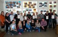 Spojená škola v Detve privítala partnerov z Nórska