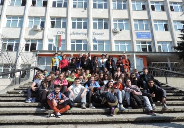 Čo upútalo žiakov z Dolného Spiša vo Varne?