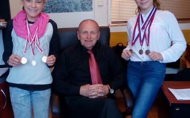 Súkromné športové gymnázium ELBA – liaheň talentov