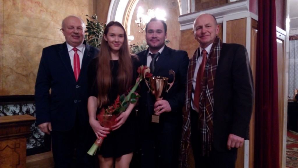Kika Lišková, SŠG ELBA - najúspešnejšia športovkyňa PSK
